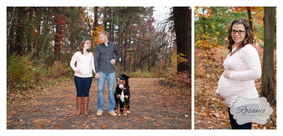 Rosanio Photography | Benson Park, New Hampshire Maternity Photographer_0002.jpg