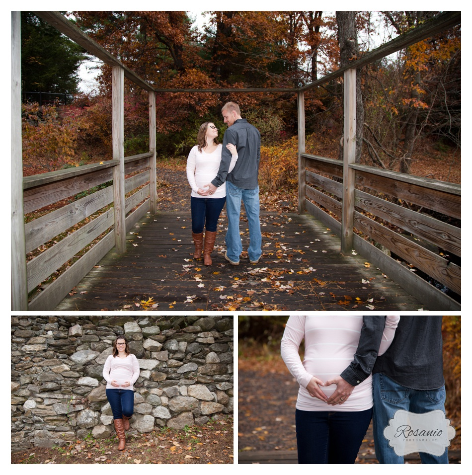 Rosanio Photography | Benson Park, New Hampshire Maternity Photographer_0011.jpg