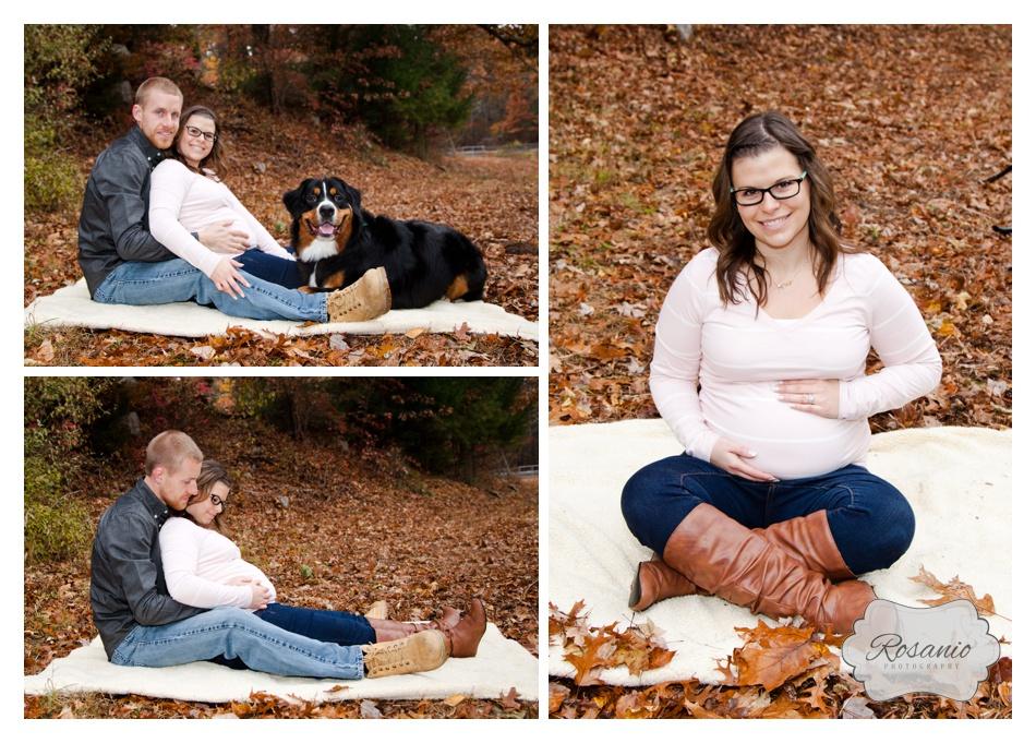 Rosanio Photography | Benson Park, New Hampshire Maternity Photographer_0013.jpg