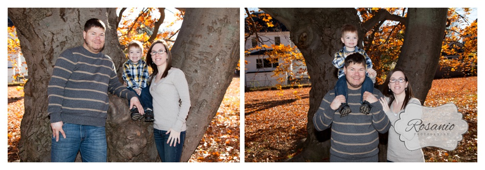 Rosanio Photography | Atkinson Common, Newburyport MA | Massachusetts Engagement Photographer_0011.jpg