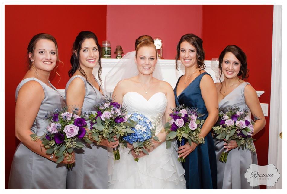 Rosanio Photography | Diburro's Haverhill MA | Massachusetts Wedding Photographer_0017.jpg