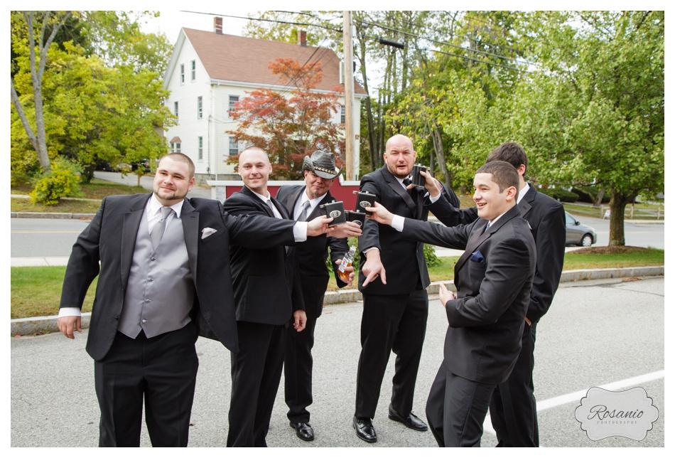Rosanio Photography | Diburro's Haverhill MA | Massachusetts Wedding Photographer_0032.jpg