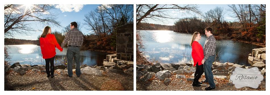 Rosanio Photography   Weir Hill North Andover MA   Massachusetts Engagement Photographer_0011.jpg