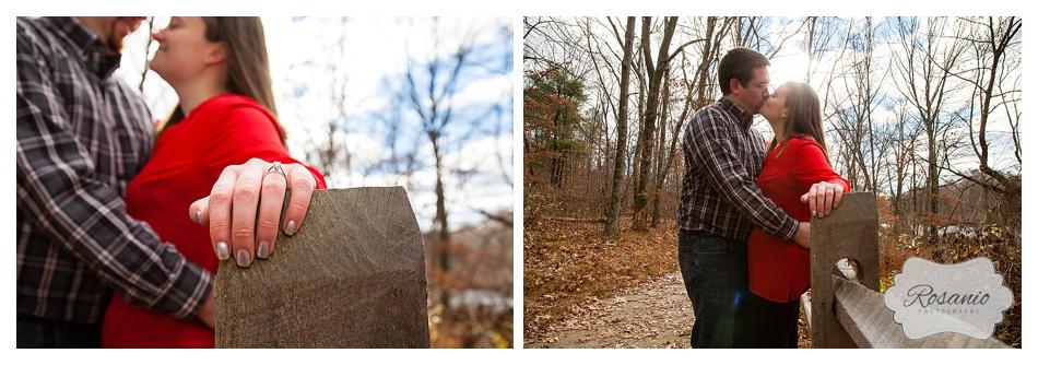 Rosanio Photography   Weir Hill North Andover MA   Massachusetts Engagement Photographer_0017.jpg