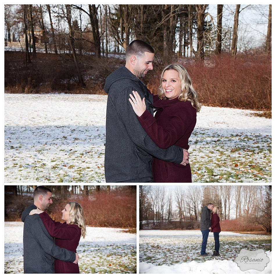 Rosanio Photography | Greycourt Park Methuen MA | Massachusetts Engagement Photographer_0003.jpg