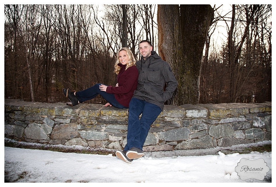 Rosanio Photography | Greycourt Park Methuen MA | Massachusetts Engagement Photographer_0009.jpg