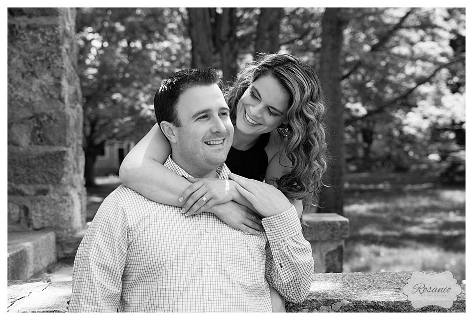 Rosanio Photography | Massachusetts Engagement Photographers | Atkinson Common Newburyport MA_0009.jpg