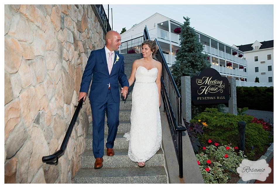 Rosanio Photography | Union Bluff Meeting House Wedding York Maine_0113.jpg