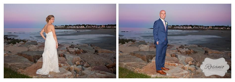 Rosanio Photography | Union Bluff Meeting House Wedding York Maine_0115.jpg