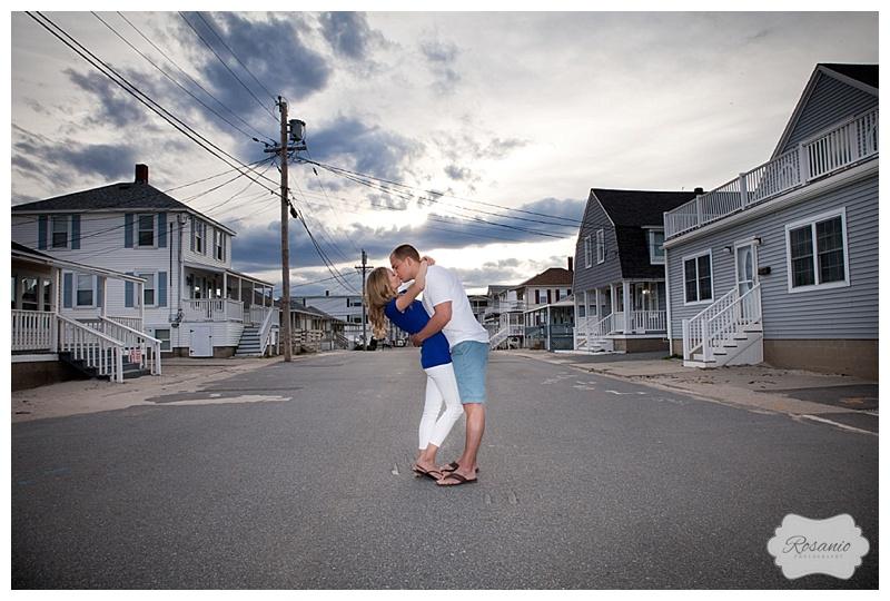 Rosanio Photography | Hampton Beach NH Engagement Session | New Hampshire Engagement Photographers_0011.jpg