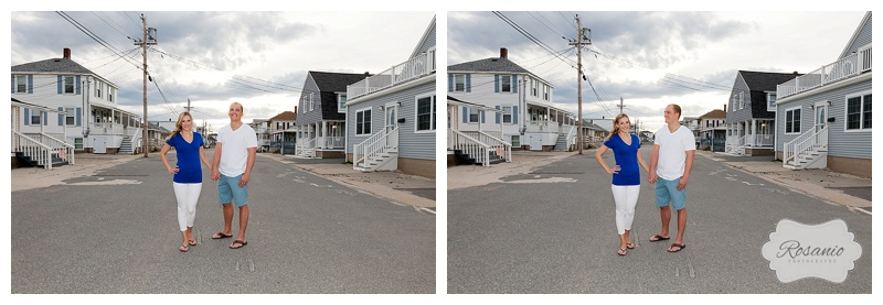 Rosanio Photography | Hampton Beach NH Engagement Session | New Hampshire Engagement Photographers_0012.jpg
