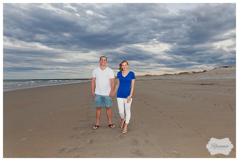 Rosanio Photography | Hampton Beach NH Engagement Session | New Hampshire Engagement Photographers_0014.jpg