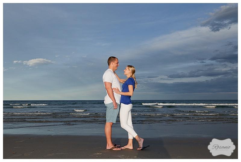 Rosanio Photography | Hampton Beach NH Engagement Session | New Hampshire Engagement Photographers_0018.jpg