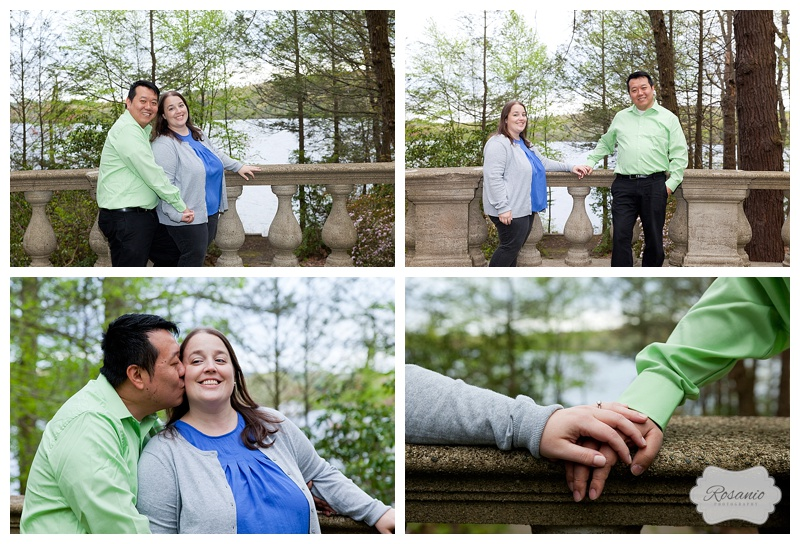 Rosanio Photography | Rolling Ridge Retreat and Conference Center Engagement Photography | Massachusetts Engagement Photographer 08.jpg