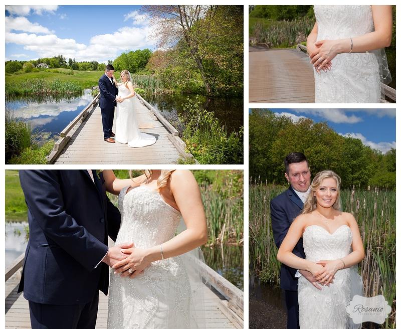 Rosanio Photography | Merrimack Valley Golf Course Wedding | m New Hampshire | Massachusetts Wedding Photographer_0045.jpg