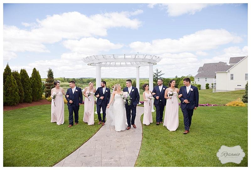 Rosanio Photography | Merrimack Valley Golf Course Wedding | m New Hampshire | Massachusetts Wedding Photographer_0049.jpg