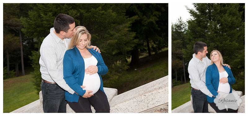 Rosanio Photography | Massachusetts Maternity Photographer | Greycourt Park Methuen MA 07.jpg