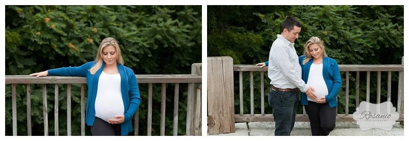Rosanio Photography | Massachusetts Maternity Photographer | Greycourt Park Methuen MA 09.jpg