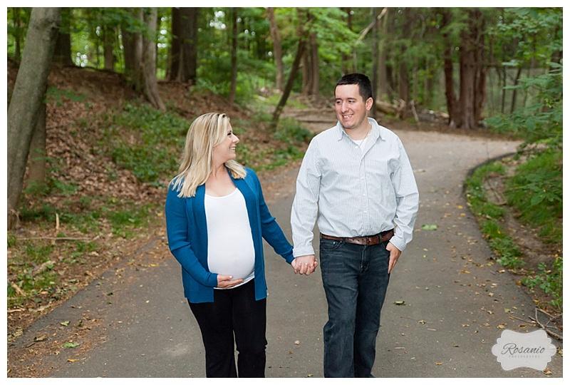 Rosanio Photography | Massachusetts Maternity Photographer | Greycourt Park Methuen MA 08.jpg