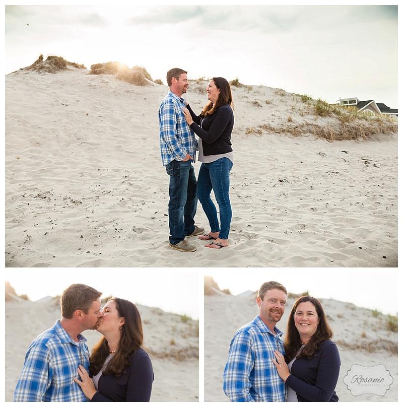 Rosanio Photography | Hampton Beach Engagement Session | New Hampshire Wedding and Engagement Photographer_0003.jpg