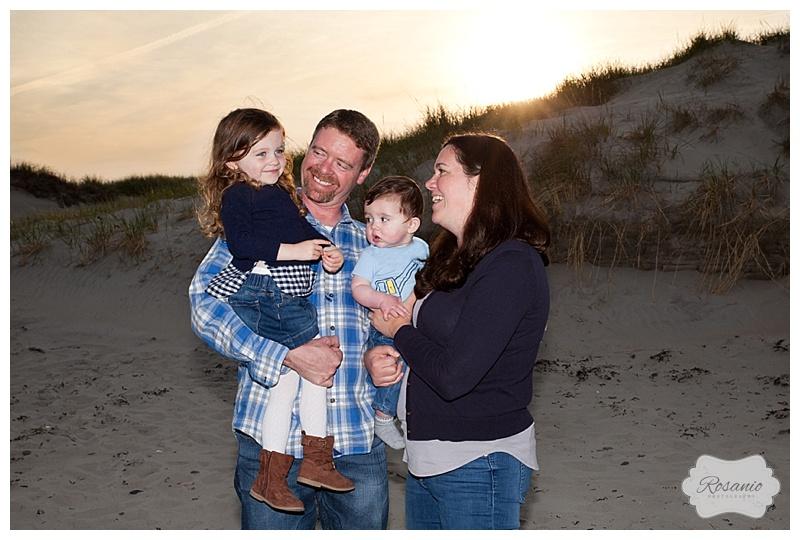 Rosanio Photography | Hampton Beach Engagement Session | New Hampshire Wedding and Engagement Photographer_0009.jpg