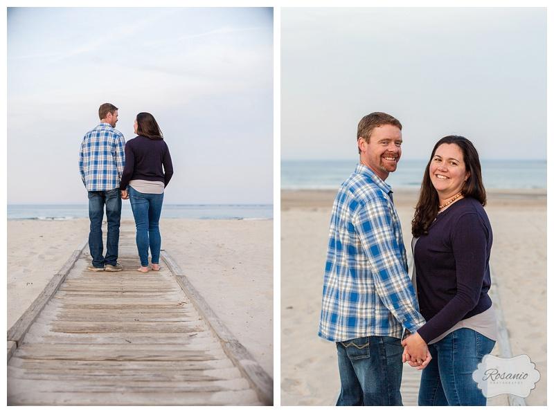 Rosanio Photography | Hampton Beach Engagement Session | New Hampshire Wedding and Engagement Photographer_0019.jpg