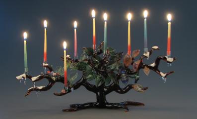 Four Seasons Tree of Life