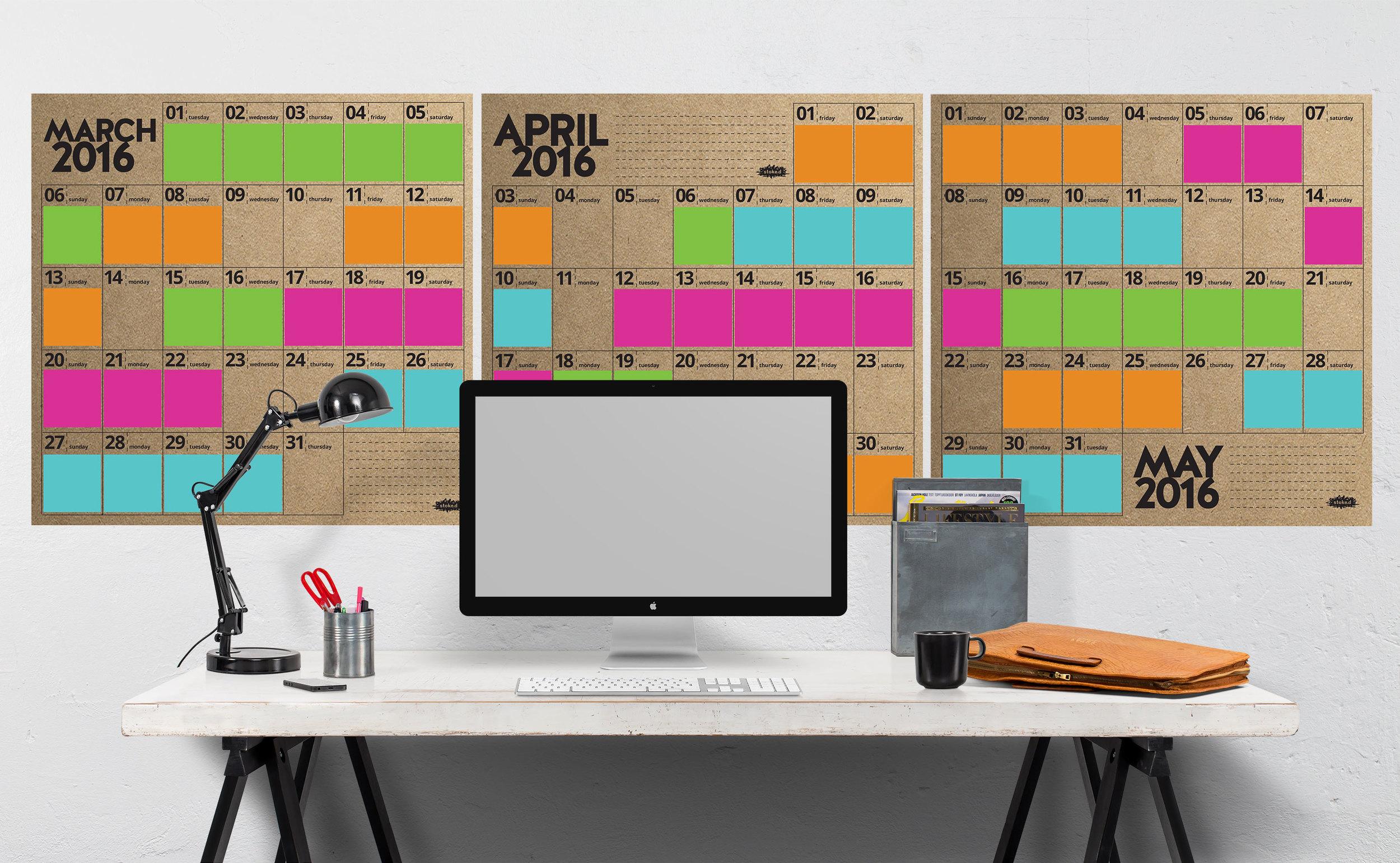 stoke.d calendar 2016