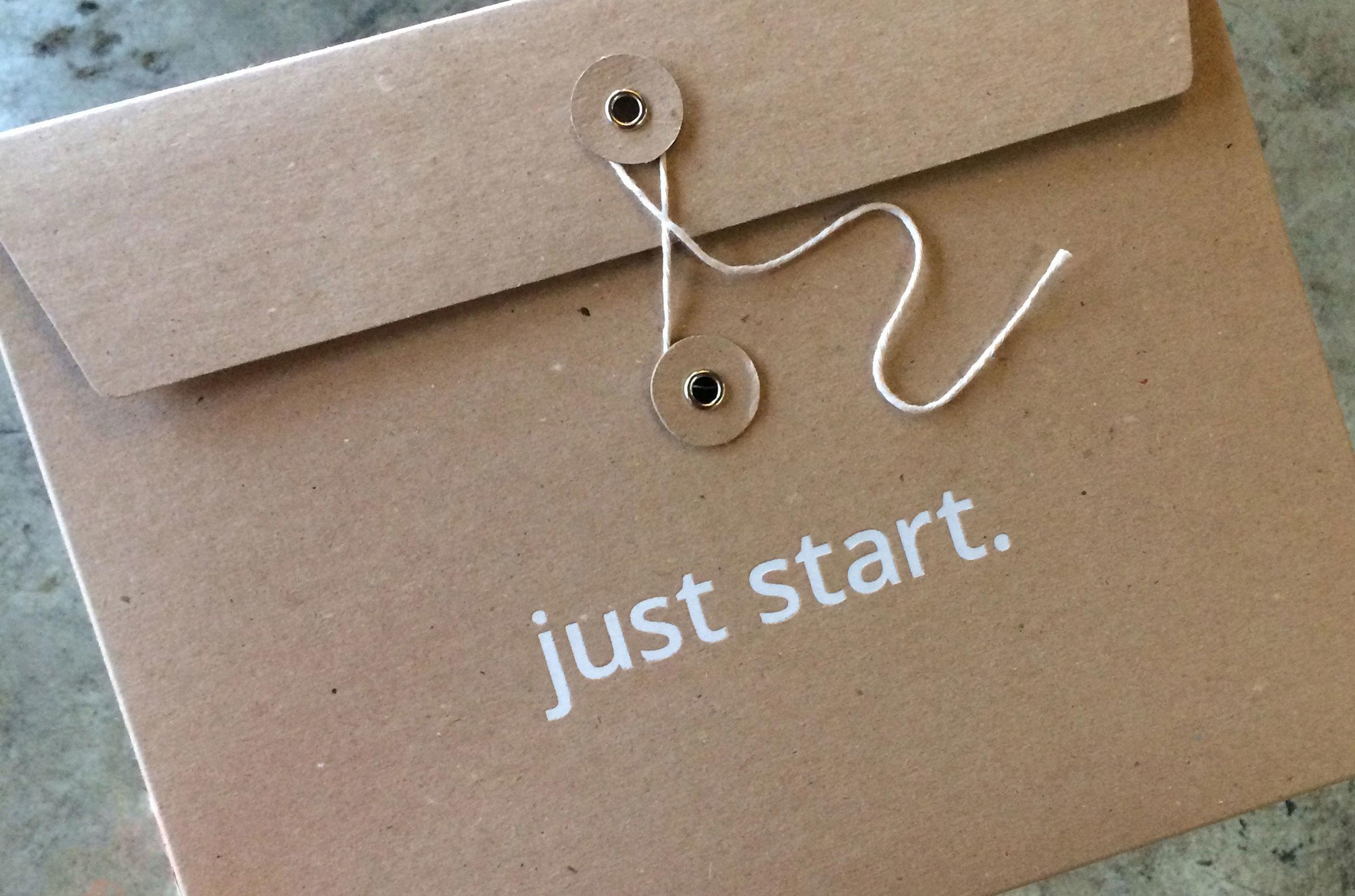 Skillery Introduction to Entrepreneurship Kit