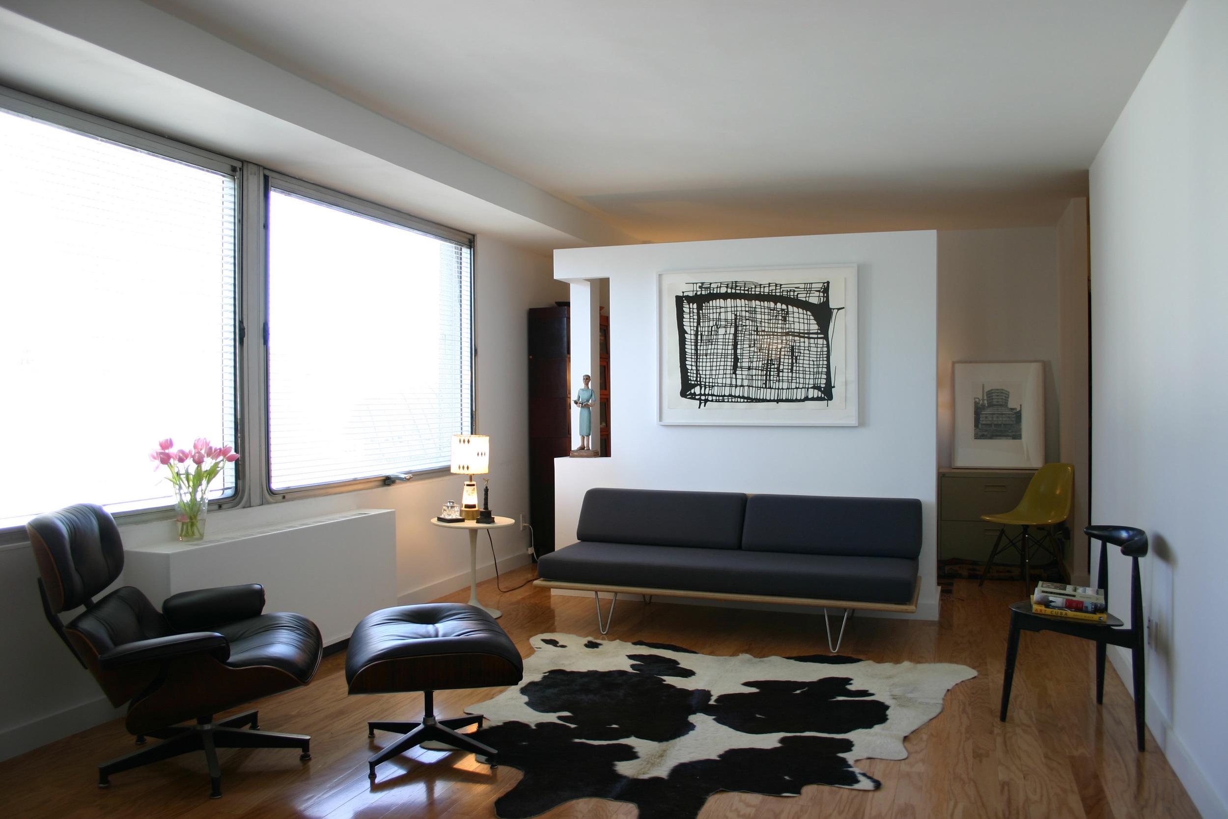 ART COLLECTOR'S STUDIO New York, NY