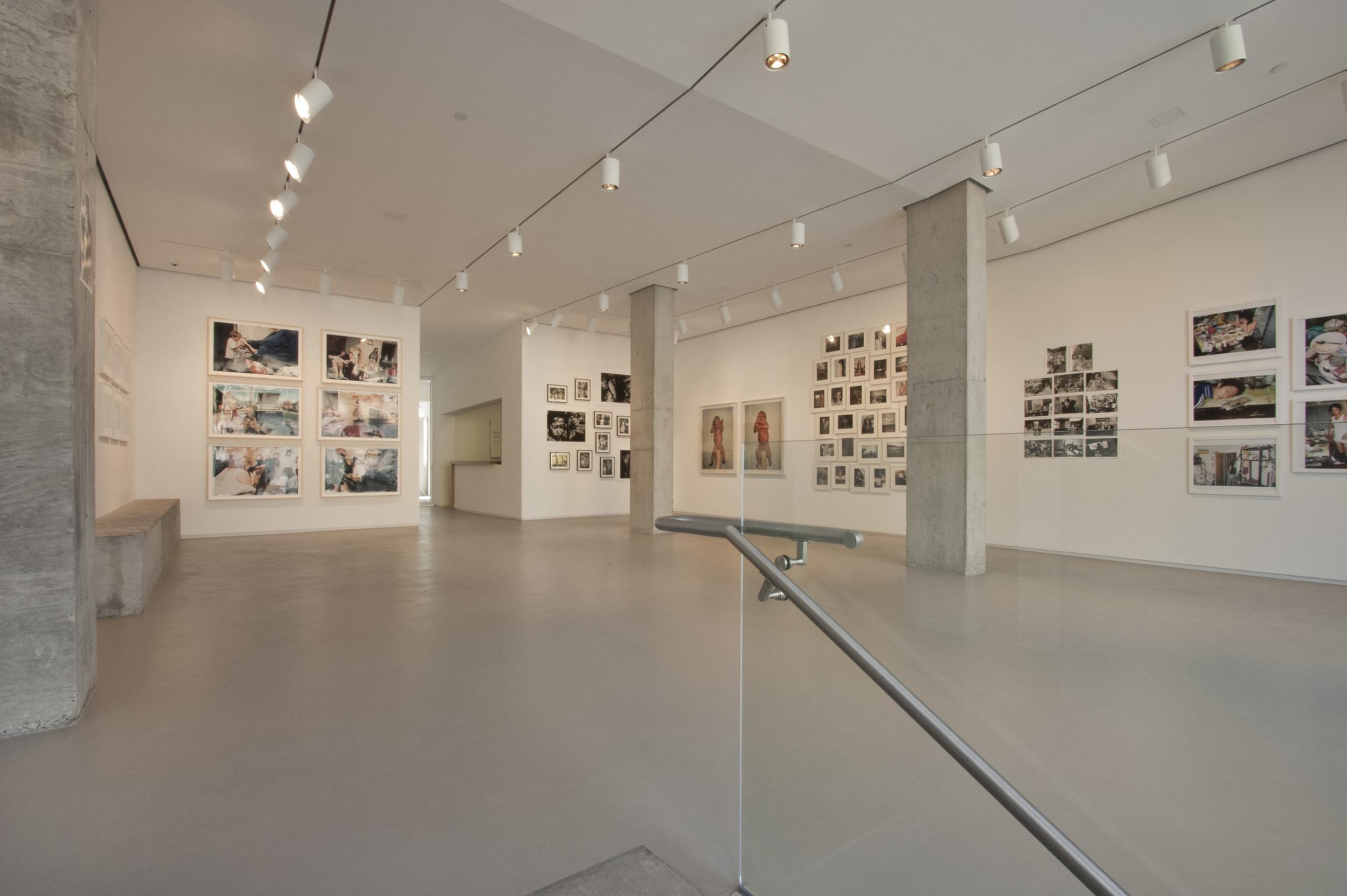 Art Gallery: Lombard Freid - 19th Street