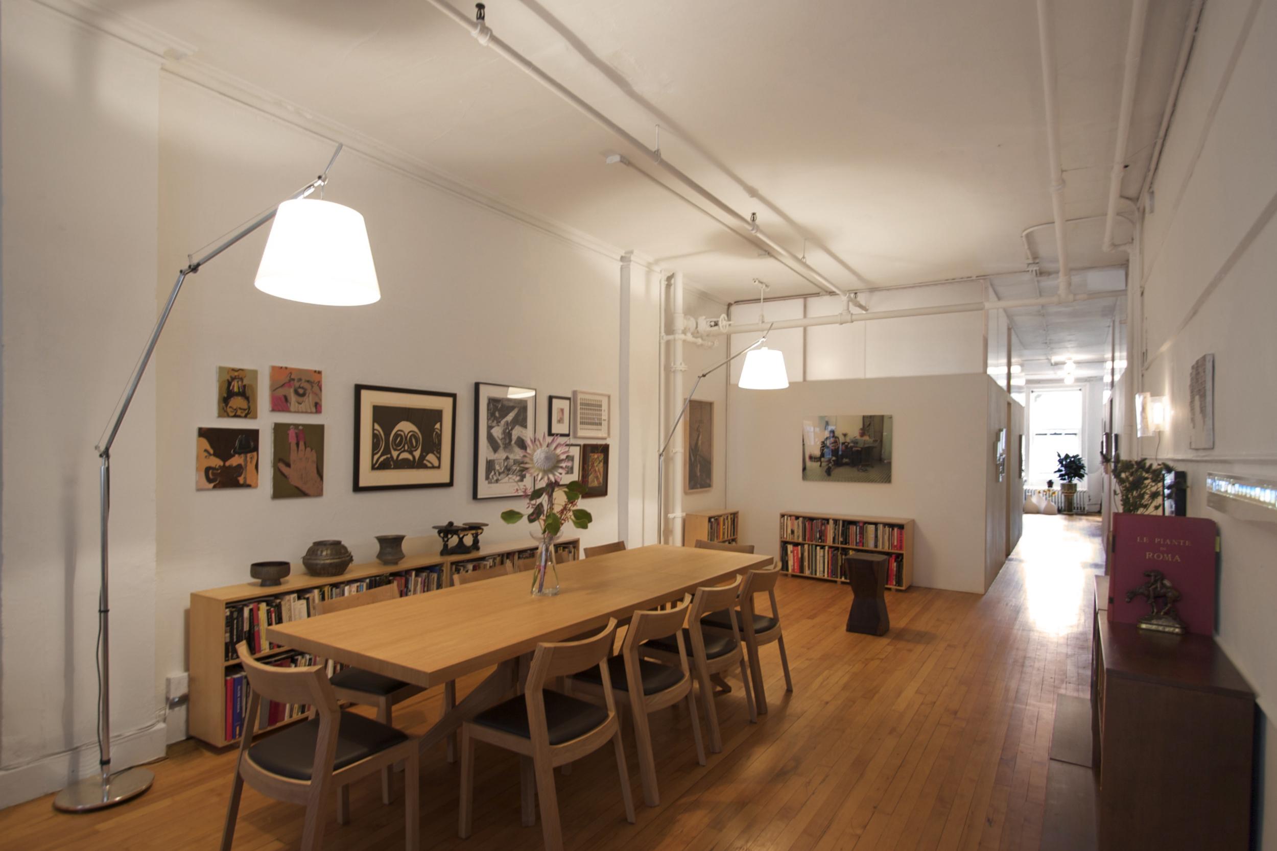 The Architect's Loft