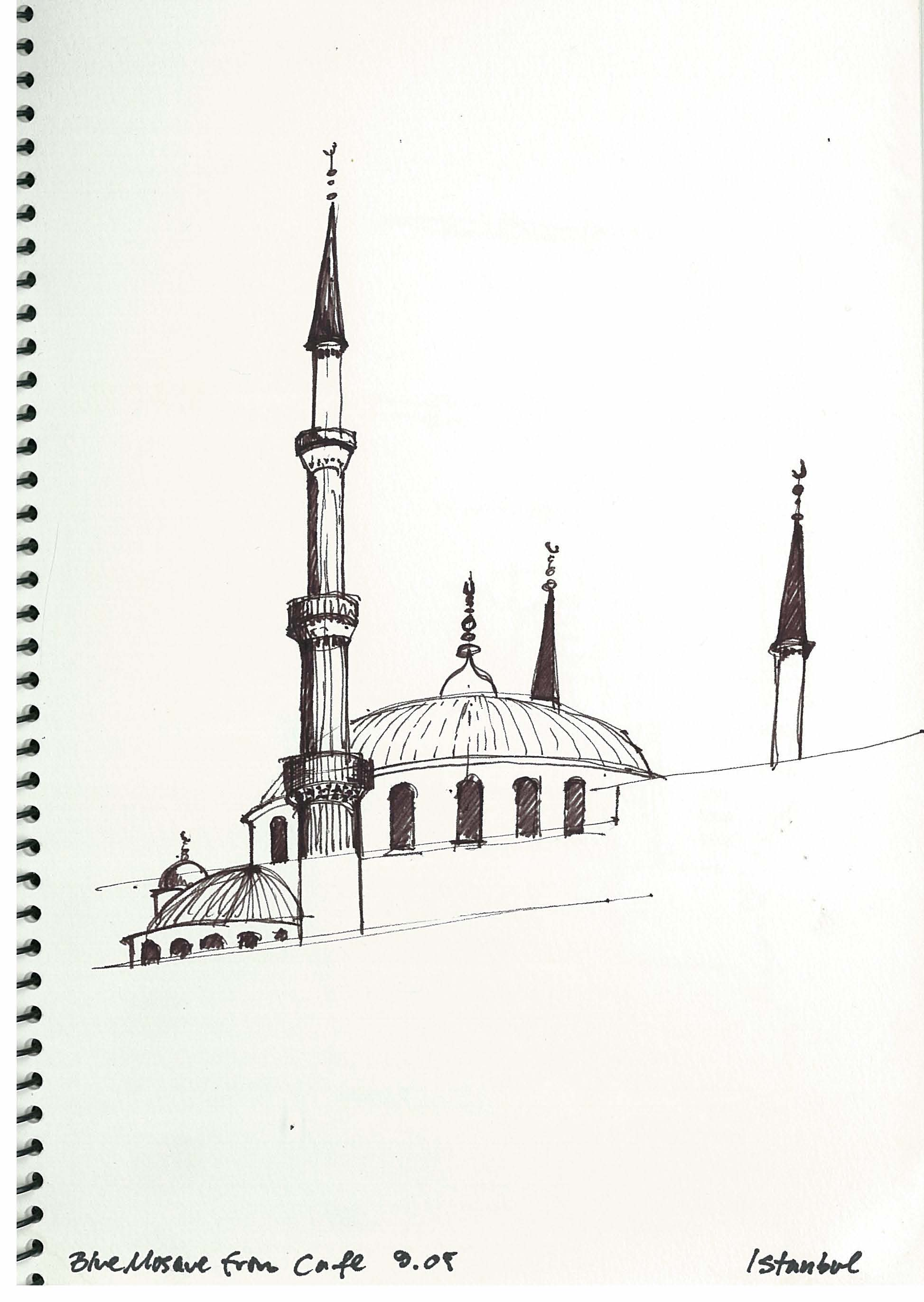 2005 - 1 Istanbul Blue Mosque cropped.jpg