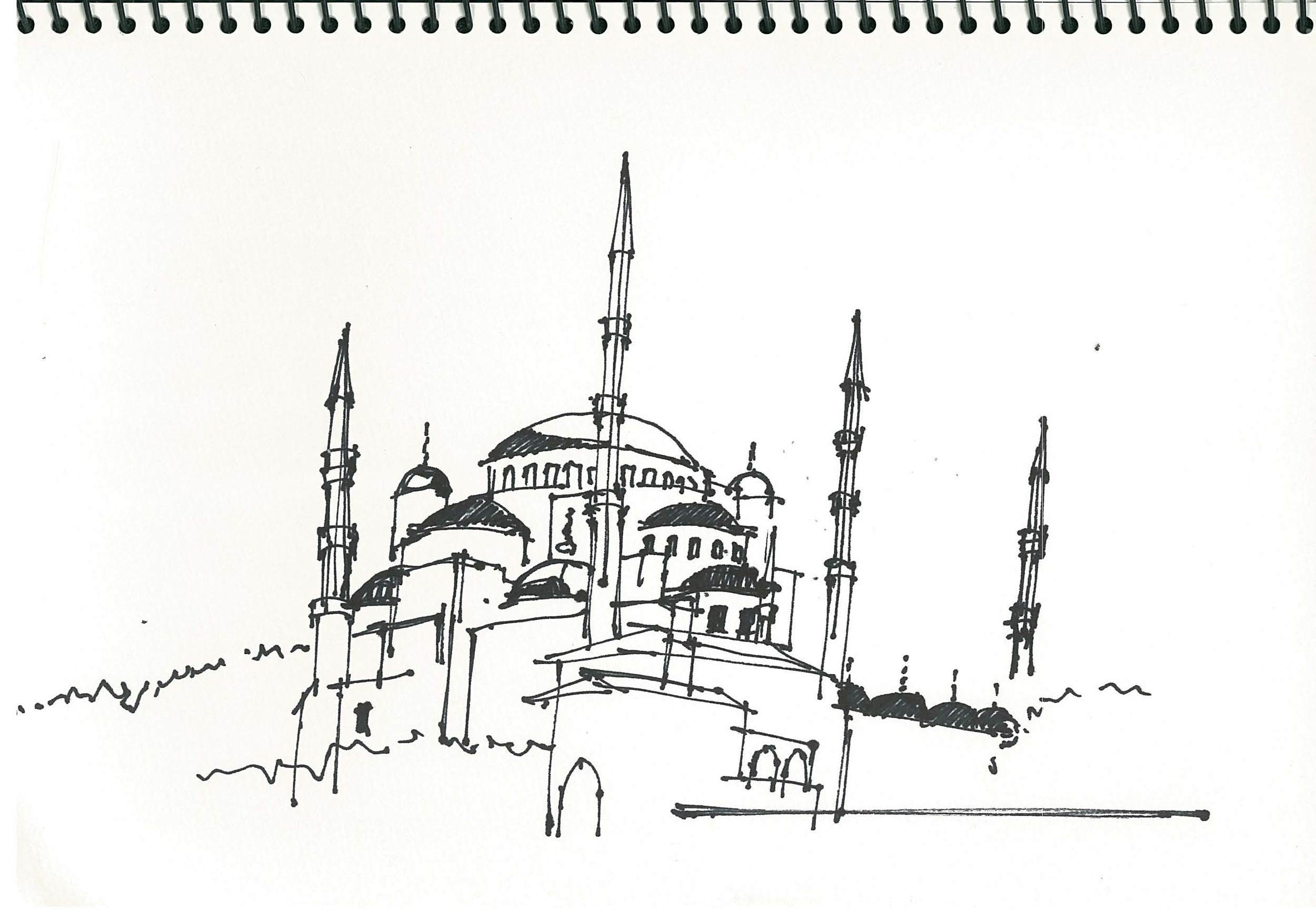 2005 - 5 Istanbul Blue Mosque cropped.jpg