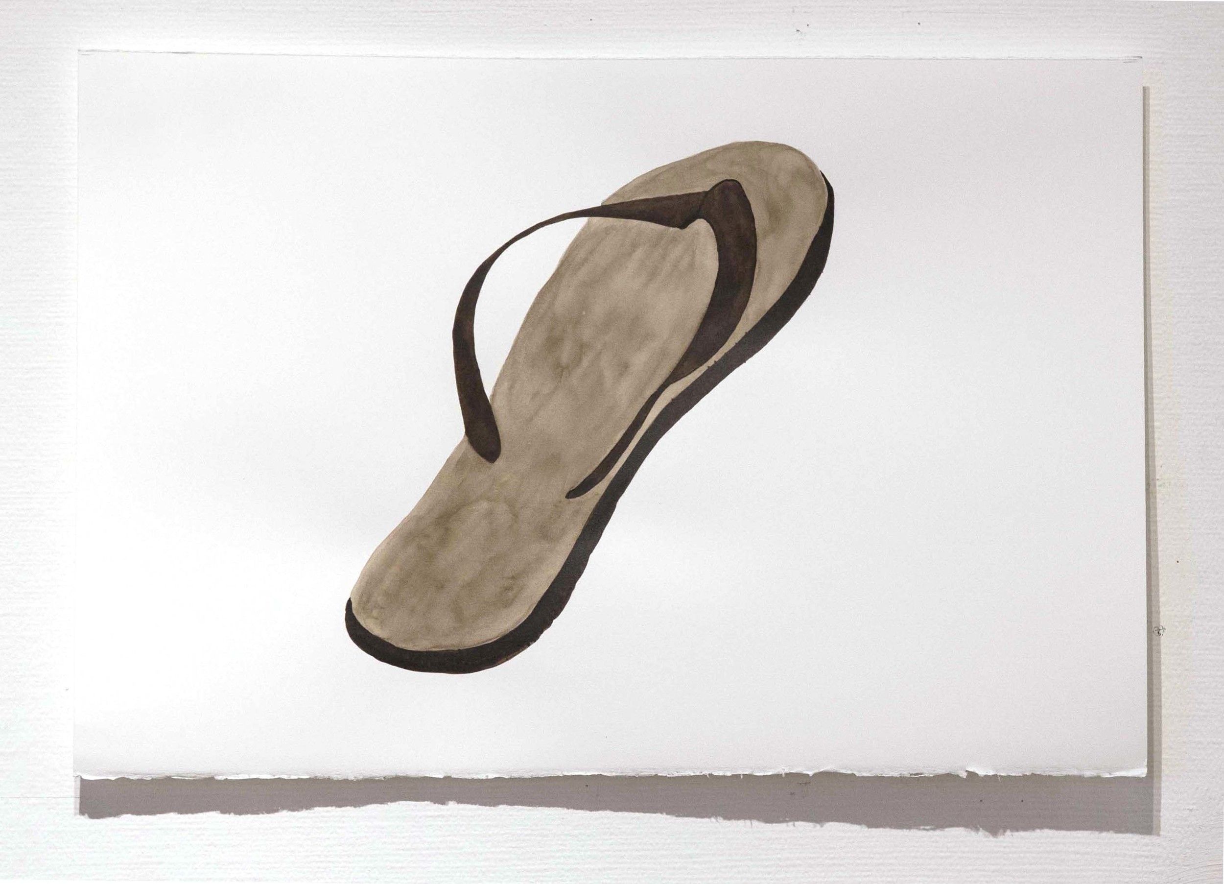 <i>Sandal from Khayalan</i>