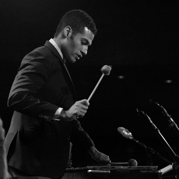 Joe Doubleday  has toured with Chris Potter's Underground Orchestra, played at The Village Vanguard with The Kenny Barron Quintet, been a member of the Ralph Peterson Fo'tet, and recorded for Mac Miller.
