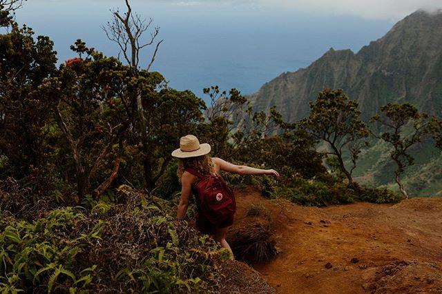 Wandering around Jurassic Park asking ourselves why we don't live here 🌺 • Shot on: Canon 5D Mark III // Canon 16-35mm f/2.8 • • • • • • • • • #napali #hawaiilife #visithawaii #nakedhawaii #hawaiitag #alohaoutdoors #passportready #passportlife #travelpassport #passportexpress #travelinspiration #travelinspo #beautiful_world #travelingtheworld #traveladdicted #instavacation #travelblog #worldnomads #weliketotravel #seetheworld #traveltogether #creativetravelcouples #lovetotravel #travelpic #worldtravelers #travellove #travelwithme #sheisnotlost #dametraveler #femmetravel