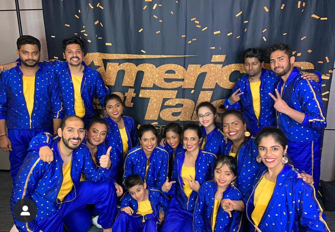 Mathangi Dance Crew (M.D.C) - MDC is a leading Michigan based Indian dance company based out of Troy, Farmington and Canton, on a dream mission to take every soul on a blissful journey through Indian dance forms like Semi-Classical, Bollywood, Kuthu,Bhangra and Indian Contemporary. Be ready to witness the energetic and colourful performance.