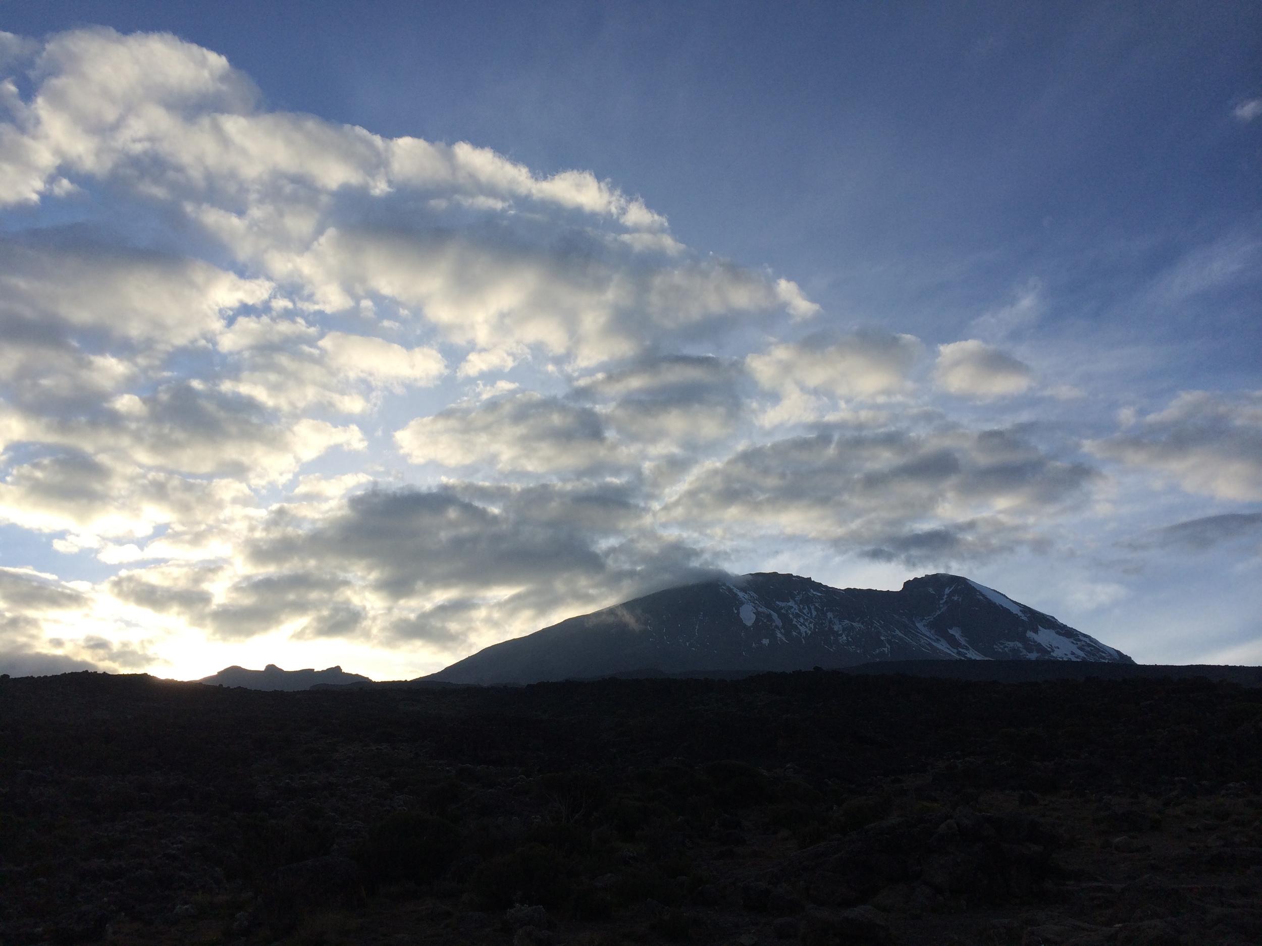 mt-kilimanjaro