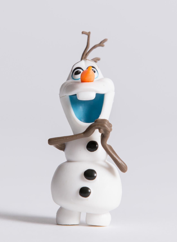 Olaf – as himself