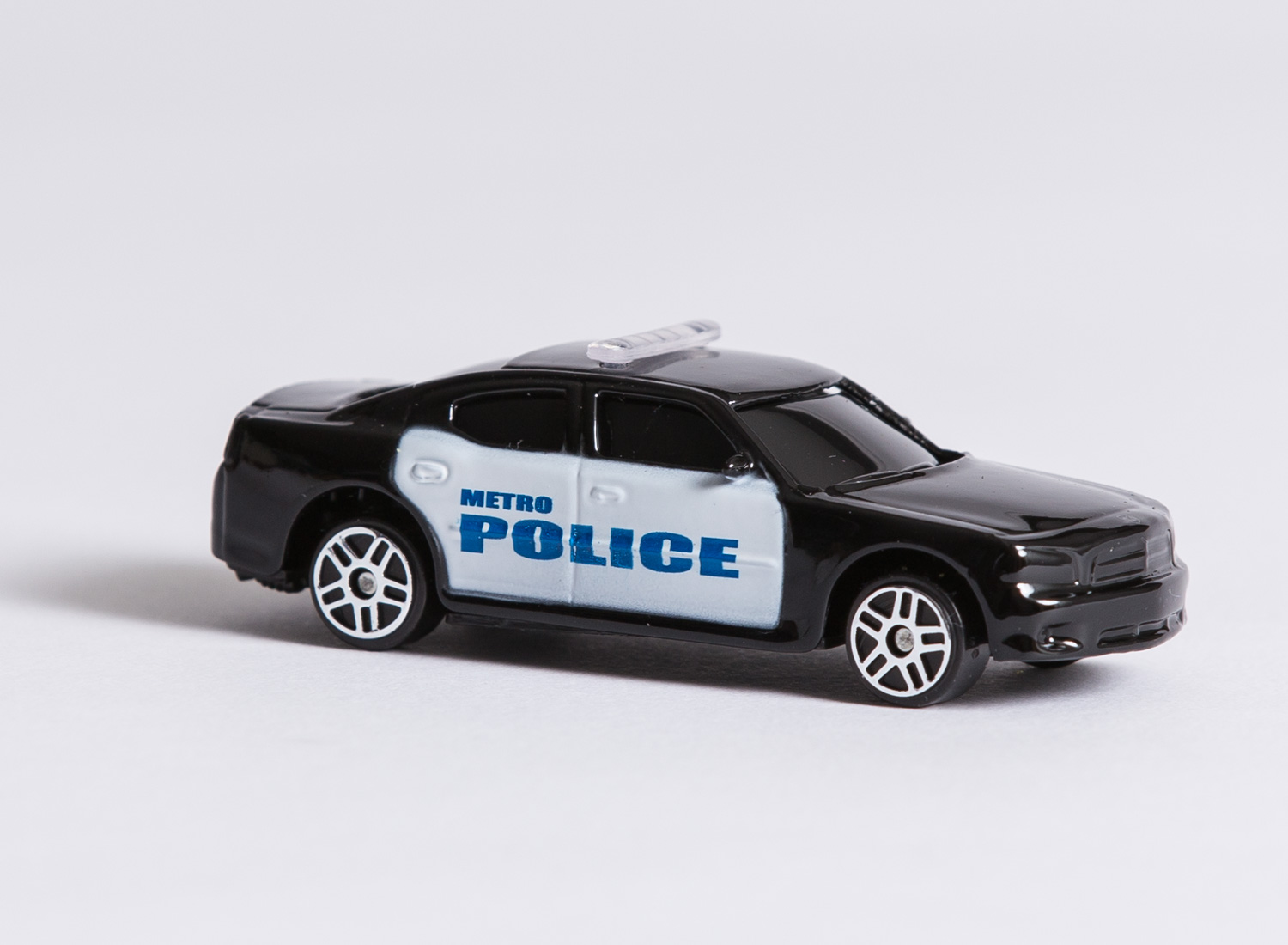 Police – as themselves
