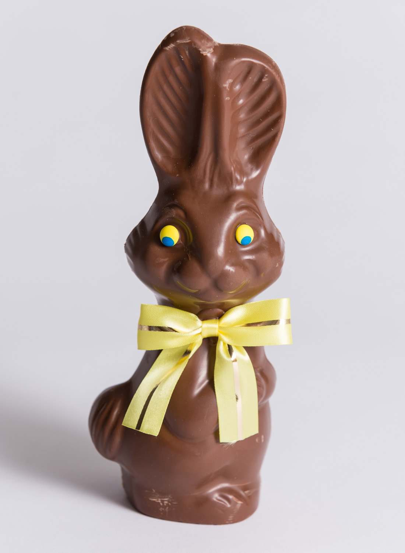 Parsnip Pete – Momma Bunny