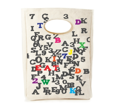 The ABC's for any kids lunch bag?... Let's get them to EAT.