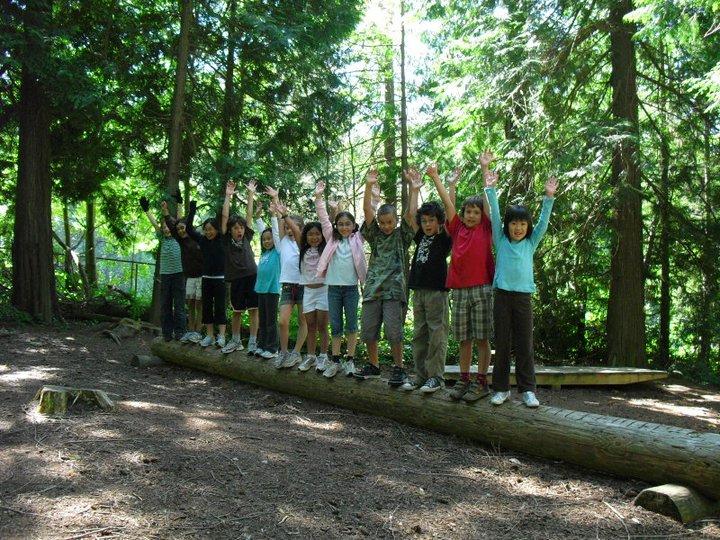 junior staff team