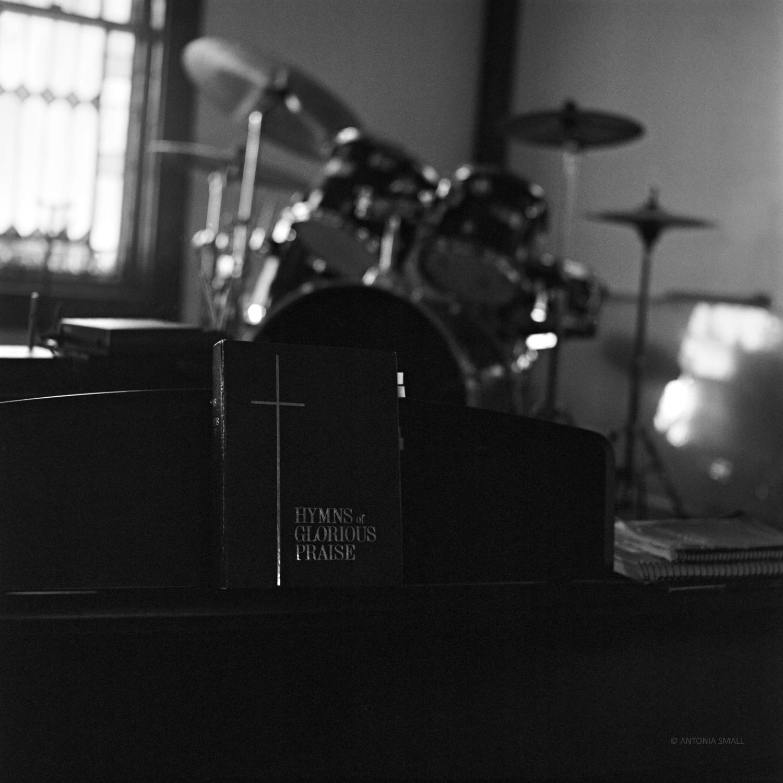 Hymnal - Joyful Noise