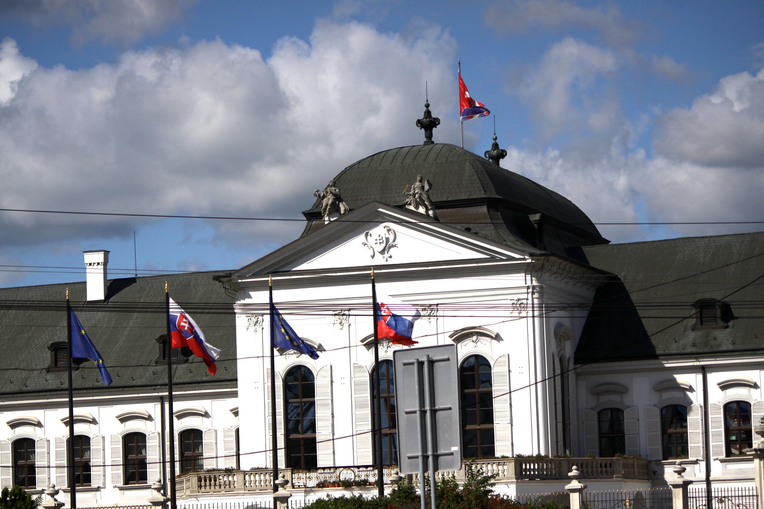 President's Palace