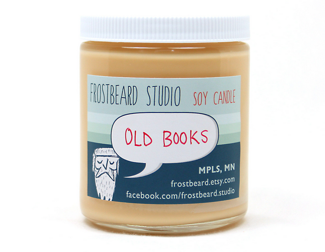 gift-ideas-for-writers-candle