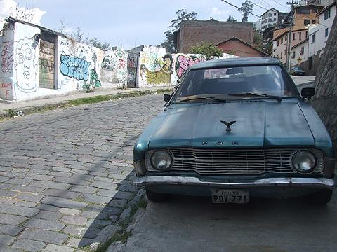 guapulo-ecuador-ford-grafitti