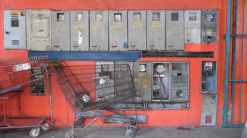 manaus-brazil-market-shopping-cart