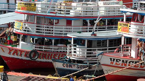 manaus-brazil-river-boats